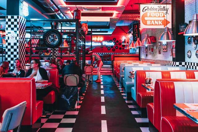 Quelles seront les caractéristiques des restaurants en 2050 ?