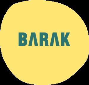 Logo Barak