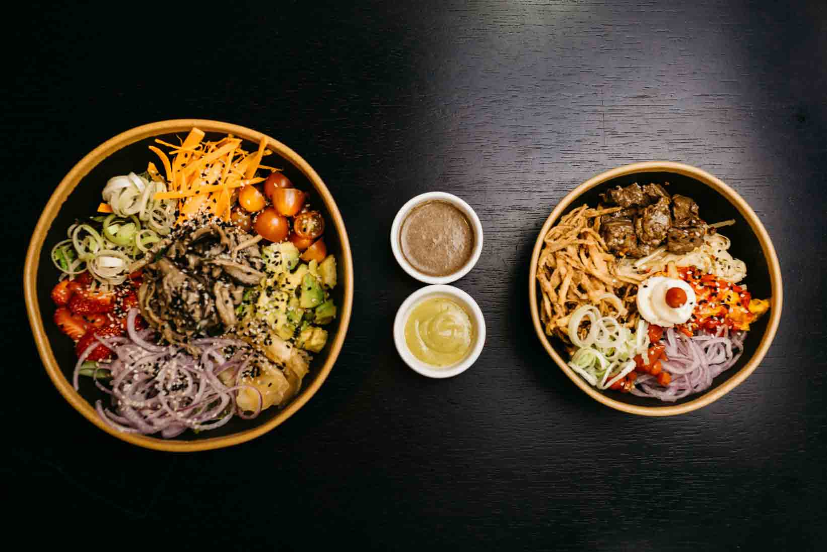 Restaurant Poké